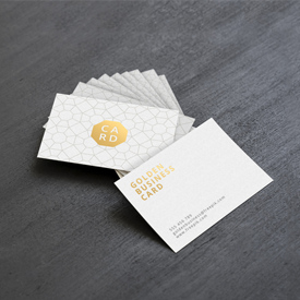 Business Cards Design Bahrain Manama