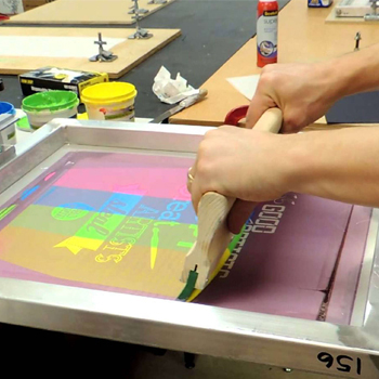 Screen Printing Bahrain Copy Top Printing